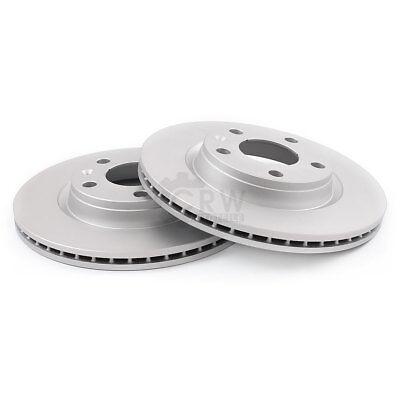 Bremsbeläge Vorne u.a für TOYOTA Brembo2 Bremsscheiben Belüftet 275 mm