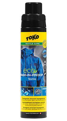 Toko CareLine Imprägnierung für Textilien, Schuhe & Rucksäcke, 1 aus 6 Produkten