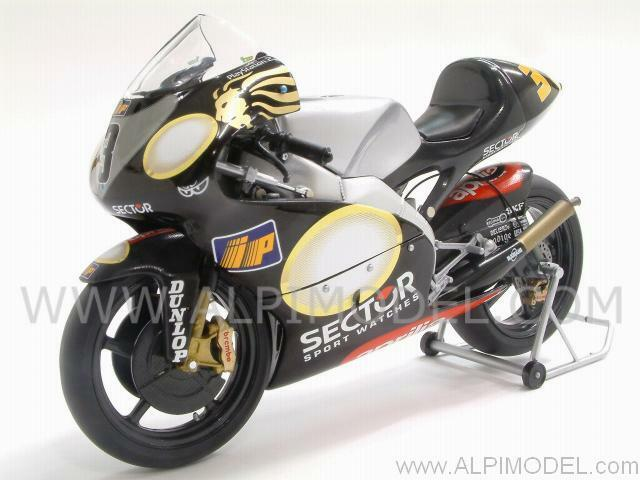Aprilia RSV 250ccm MS Aprilia Racing - World Champion 1 12 MINICHAMPS 122020003