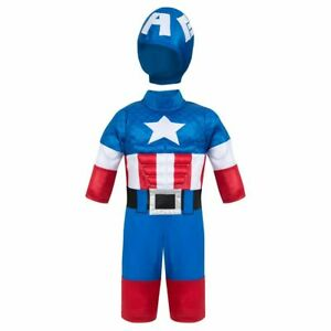 Disney Store Size 18 24 Months Marvel Captain America For Baby Costume I Nwt Ebay But even back then, her signature sash was part of her lookbrbr software subject to license us.playstation.comsoftwarelicense. ebay