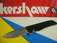 Kershaw usa Skyline Flipper Knife Thin Profile G-10 Handle 14c28n Kai 1760