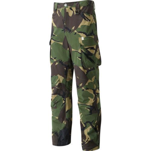 Wychwood Cargo Hose Merhere Taschen Kampfhosen Alle Größen Camo oder Grün
