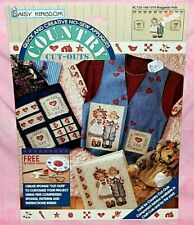 "2.5/"" Suzy/'s zoo boof bear yawning fabric applique iron on character"