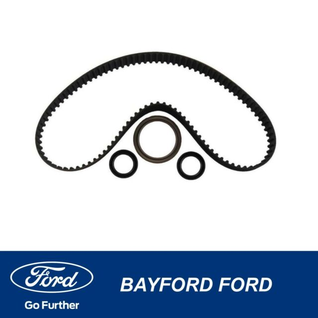 GENUINE FORD RANGER TIMING KIT (INCLUDES SEALS)