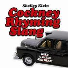 Cockney Rhyming Slang by Shelley Klein (Hardback, 2009)