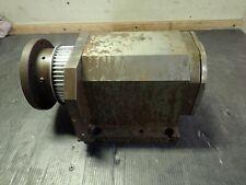Techno Wasiono Sm 10 Cnc Lathe Turning Center Sm10 Spindle Assembly