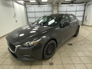2017 Mazda 3 Sport GS