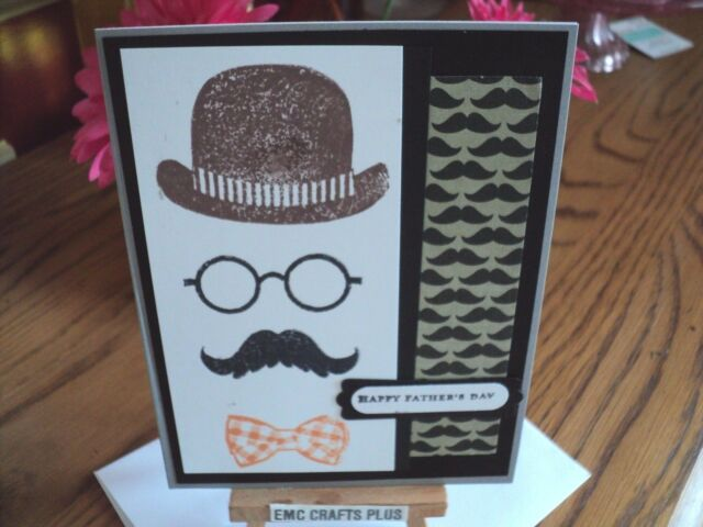 Happy fathers day handmade greeting card 1669 disguises ebay happy fathers day handmade greeting card 1669 disguises m4hsunfo
