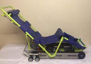 Garaventa Evacu Trac Emergency Evacuation Wheelchair