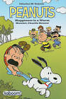 Peanuts: Happiness Is a Warm Blanket, Charlie Brown! by Charles M Schulz, Stephan Pastis (Hardback, 2011)