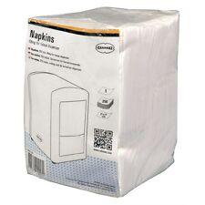 Pack of 250  Napkin / Serviette for Dispenser Holder  - See our Shop for Holders