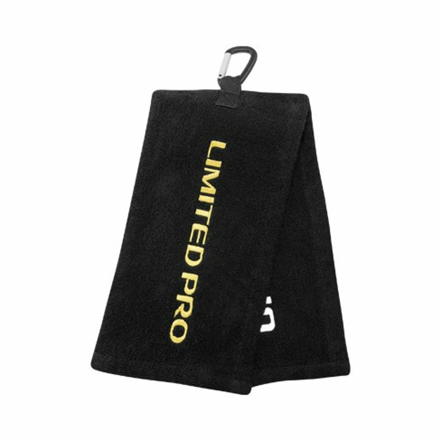 SHIMANO Fishing Towel Limited Pro AC-060P 60x15cm with Carabiner Japan F S NEW