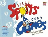 Silly Sports And Goofy Games By Spencer Kagan, (paperback), Kagan Publishing , N on sale