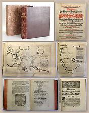Shuckford Harmonie der Heiligen Profan-Scribenten Geschichten der Welt 1731 1+2