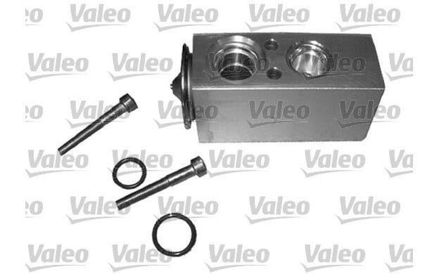 VALEO Válvula de expansión, aire acondicionado RENAULT CLIO MODUS 509777