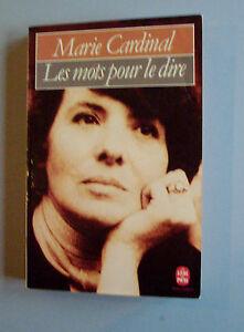 Les-Mots-pour-le-Dire-de-Marie-Cardinal-Livre-de-poche-4887-Grasset-1975