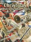 Christmas Instrumental Solos: Carols and Traditional Classics: Clarinet by Music Sales Ltd (Mixed media product, 2003)