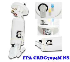 Electric Fuel Pump for 93-91 DODGE CARAVAN L4-2.5L /& V6 3.0L