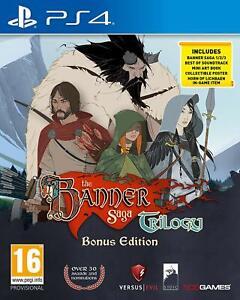 The-Banner-Saga-Trilogy-Bonus-Edition-For-PS4-New-amp-Sealed