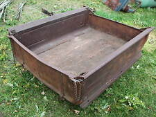 1928-1931 Model A Ford Pickup Box 2 Roadster Coupe Touring Tudor Street Rat Rod