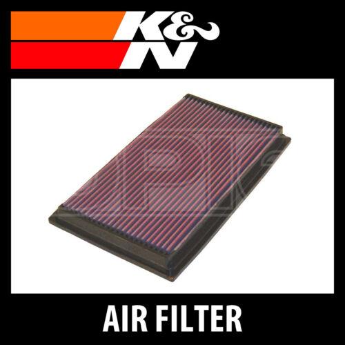 K et N Original Performance part K/&n Haut Débit Remplacement Filtre à air 33-2190