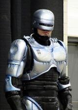 Construye Tu Propio Disfraz De Robocop-Cosplay