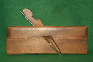 FINE-Antique-Vintage-Ohio-Tool-Co-3-8-034-Moulding-Molding-Plane-Inv-EB14