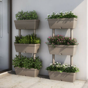 3 Tiered Plant Pot Stand Ebay