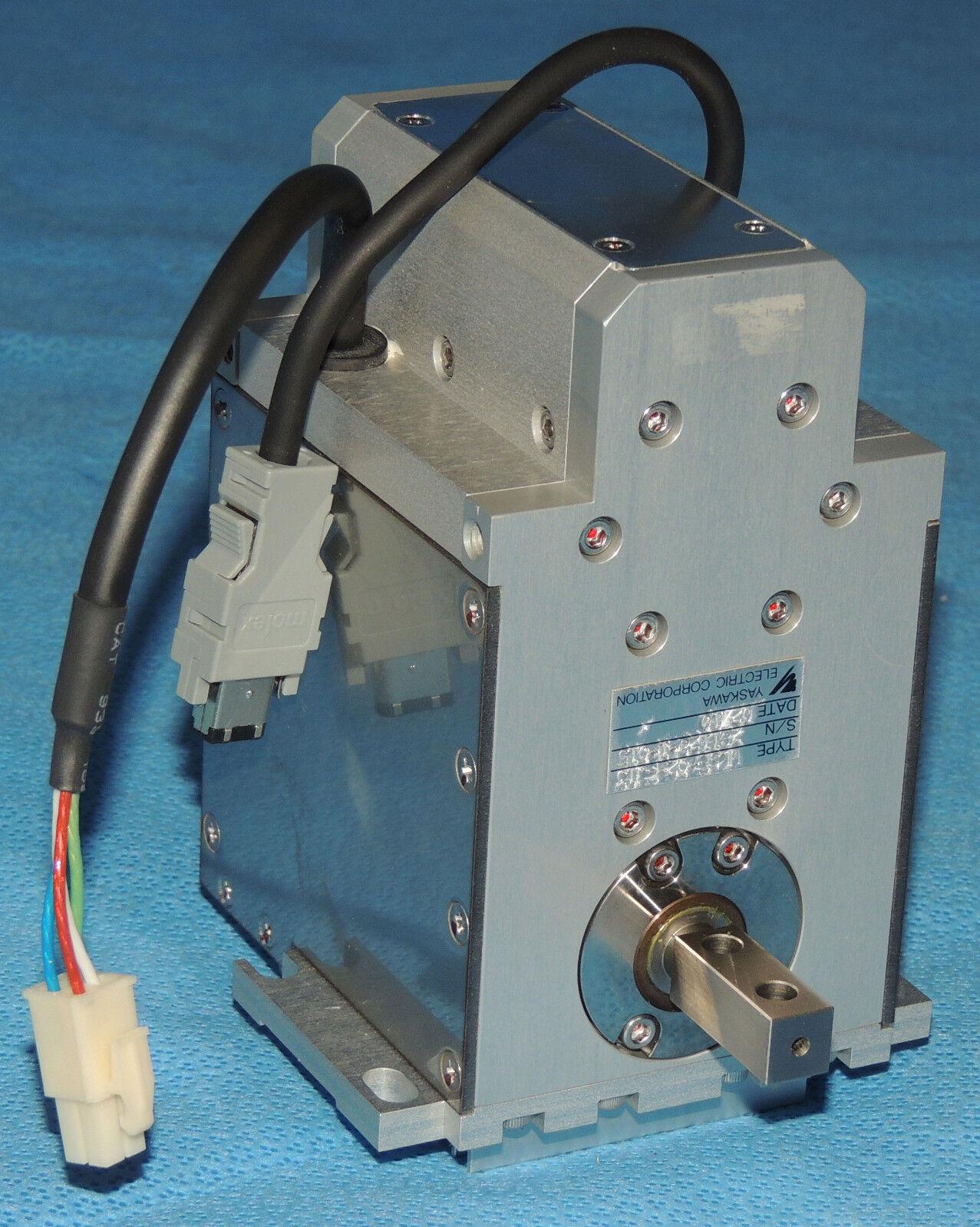 Phenomenal New Yaskawa Electric Ulse 02 Fj13 Servo Motor Warranty Actuator Wiring 101 Bdelwellnesstrialsorg