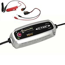 CTEK MXS 5.0 Batterie Ladegerät Batterieladegerät 12V 5A für Auto Motorrad PKW