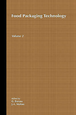 1 of 1 - USED (VG) Food Packaging Technology, Volume 2
