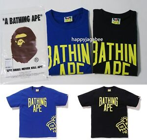 636ca181 Details about A BATHING APE Men's BAPE x KEITH HARING TEE #3 2colors NYC  LOGO Japan New
