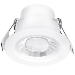 Enlite Spryte Compact LED Downlights Fixed/ Adjustable 3 Year Warranty