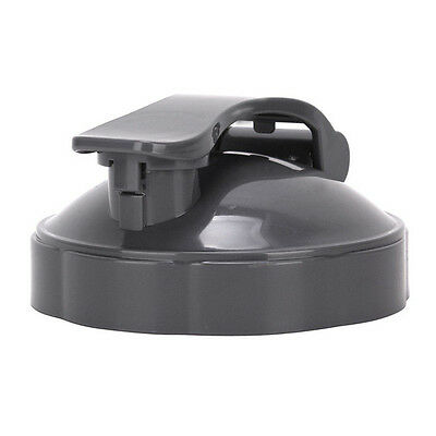 Keep Fresh Lid with Rubber Gasket for Nutribullet 600/900w Flip Top Cup