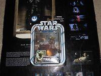 Hasbro Star Wars Yoda Otc Saga Toys