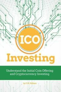 Is investing in ico cryptocurrency legal