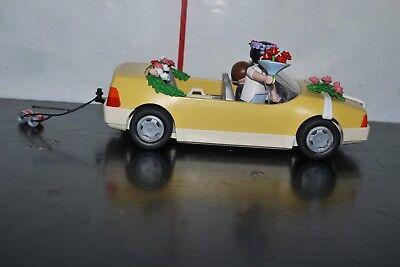 Playmobil Wedding Car 4307