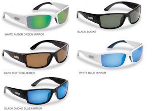 2b234b8f6b7 Details about Flying Fisherman Razor Polarized Sunglasses Polarised Sunnies  7717
