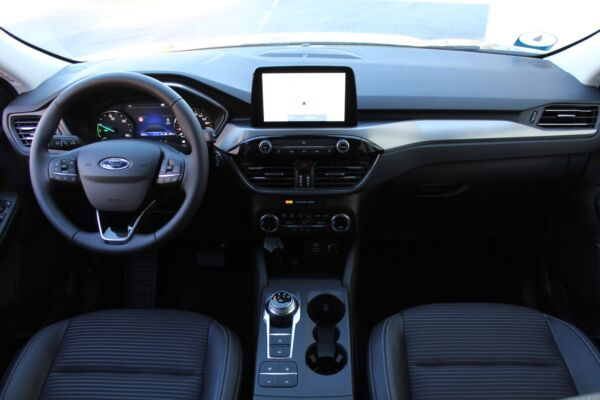 Ford Kuga 2,5 PHEV Titanium X CVT billede 6