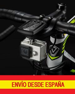 iGPSPORT-S81-Soporte-Adaptador-Montaje-de-Camara-Foco-Luz-Frontal-compatible-S80