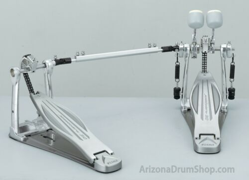 Tama Speed Cobra 310 HP310LW Double Bass Drum Pedal NEW from Dealer w//Warranty