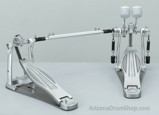 Tama Speed Cobra 310 HP310LW Double Bass Drum Pedal - NEW from Dealer w/Warranty