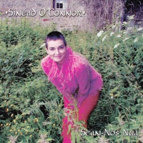Sean-Nos Nua - Sinead O'Connor (2013, CD NEU)