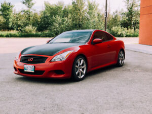 2008 INFINITI G37 COUPE LOADED ***SAFETIED***