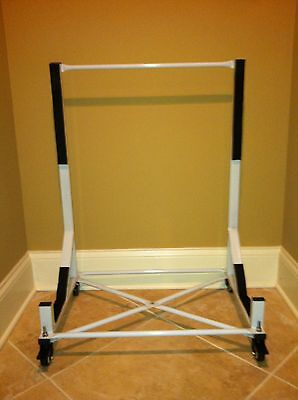 Honda S2000 Hardtop Stand Rack Cart holder Carrier Trolley />CANADA
