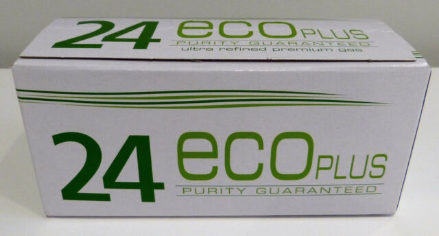 72 Eco Plus Whip Cream Chargers for Fresh Whipped Cream