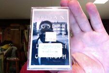 Julian Joseph- The Language of Truth- new/sealed cassette tape