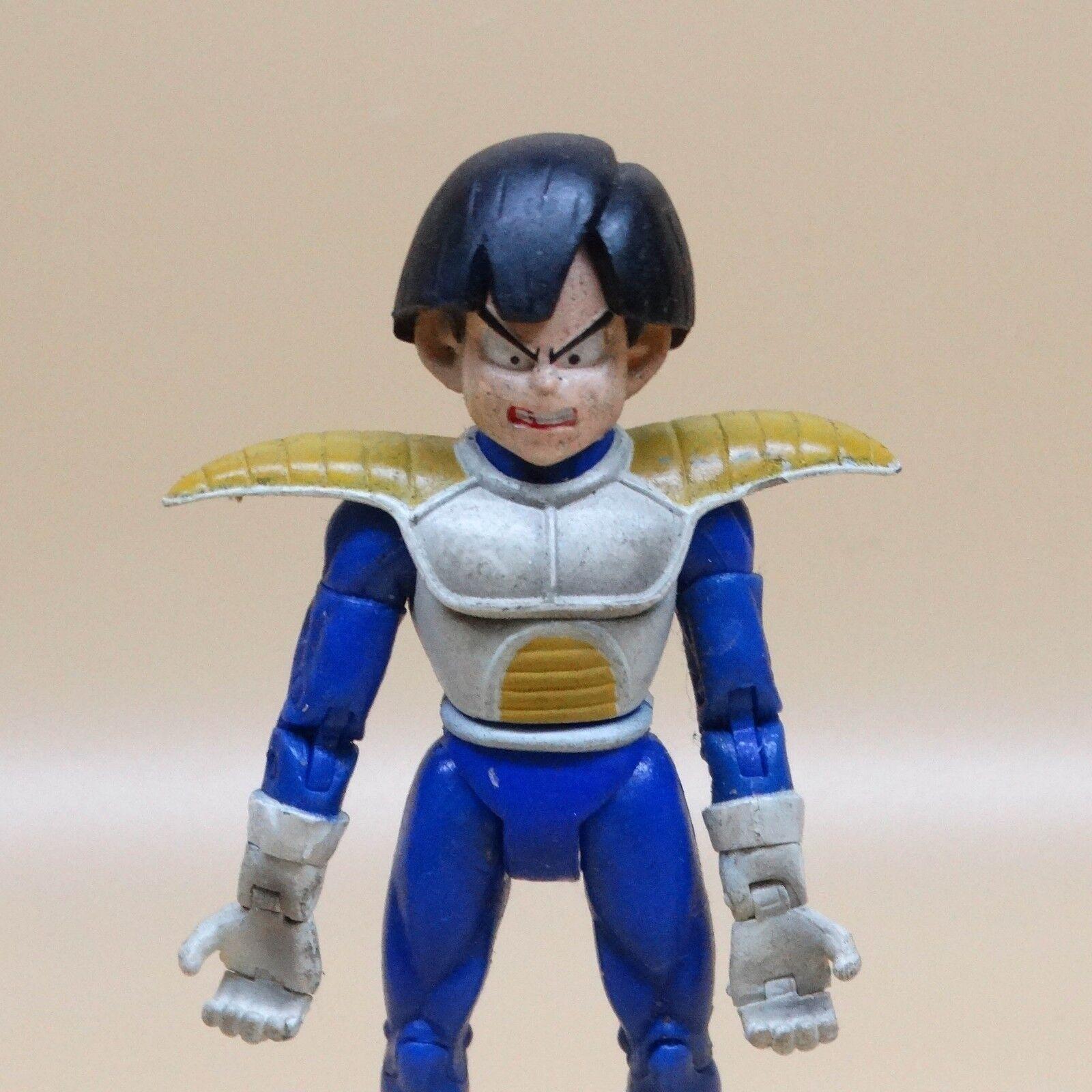 Irwin toys DragonBall DragonBall DragonBall Z DBZ Saiyan kid Son gohan PVC Statue figure 4.5   H6 d0c5f0