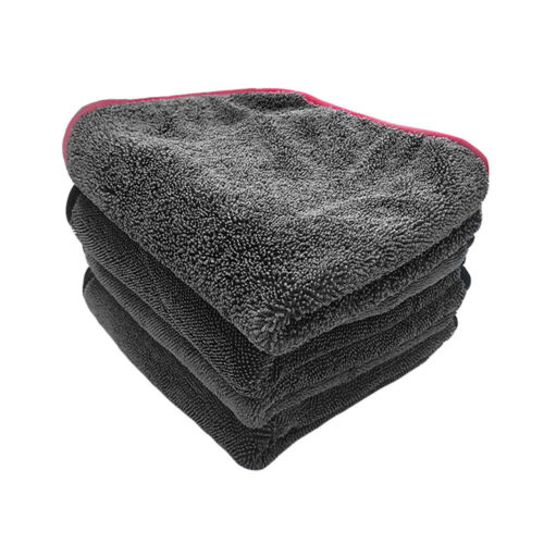 Strong Water Absorption Towel Cleaning Cloth Glass Furniture Car Wash Towel