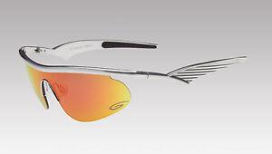 Grix Black Sparks Aluminium Sunglasses SECONDS Blue Lenses Hot Rod Custom